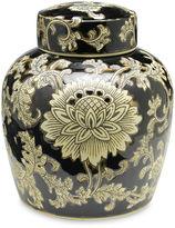 AA Importing 9 Florent Jar, Black/Cream