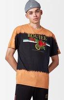 Civil We Boujee Rose Bleach T-Shirt