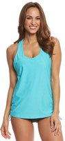Beach House Sport Women's Standout Tropical Amani Tankini Top 8153153