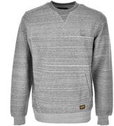 G Star Raw Scorc Sweatshirt Grey