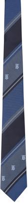 Burberry Men's Manston Silk Tie