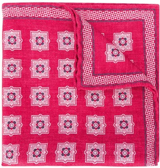 Brunello Cucinelli embroidered pocket