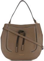 Marc Jacobs Maverik hobo shoulder bag - women - Leather - One Size
