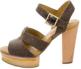 See by Chloe Platform Sandals