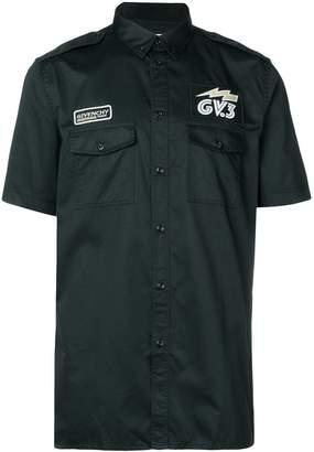 Givenchy GV3 shirt