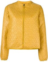 See by Chloe Big Bisou lightweight puffer jacket - women - Nylon/Polyester - S