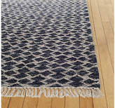 Design Within Reach Bow-Tie Kilim Rug