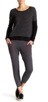 Michael Stars Mesh Pocket Jogger Pant