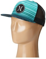 Hurley Block Party Code Hat