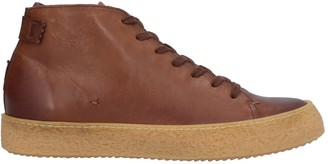 LEVIUS High-tops & sneakers
