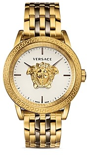 Versace Palazzo Empire Watch, 43mm