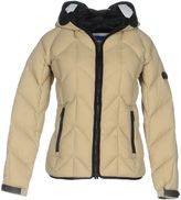 AI Riders On The Storm Down jackets - Item 12023839