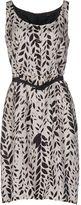 Seventy Knee-length dresses