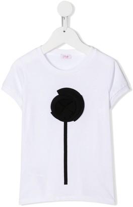 Il Gufo print T-shirt