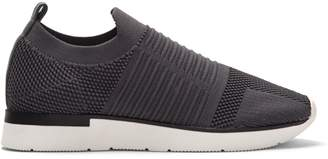 J/Slides NYC Great Platform Sneakers
