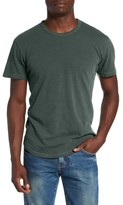 Alternative Men's 'Post Game' Crewneck T-Shirt