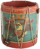 Regimental Drum Basket