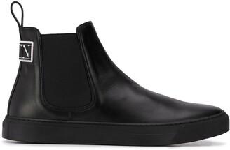 Valentino VLTN Beatle boots