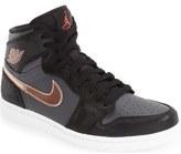 Nike 'Air Jordan 1 Retro' High Top Sneaker (Men)