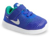 Nike Infant Boy's Free Rn Sneaker