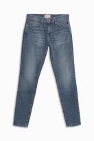 Current/Elliott The Mamacita Jeans