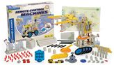 Thames & Kosmos Remote-Control Machines Construction Kit