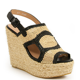 Robert Clergerie Drastic - Wedge Sandal