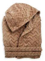 Missoni Home Rex Hooded Bath Robe