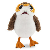 Disney Porg Plush - Small - 9'' - Star Wars: The Last Jedi