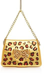 Bloomingdale's Glass Handbag Ornament - 100% Exclusive