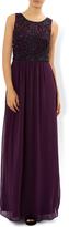 Monsoon Sara Maxi Dress