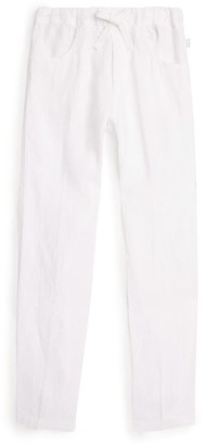 Il Gufo Linen Trousers (2-10 Years)