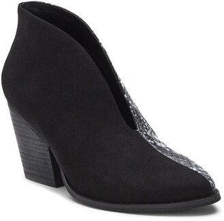 Coconuts by Matisse Hunny Ankle Boot