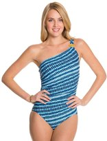 CoCo Reef Wonderland Geo CDDD One Shoulder One Piece Swimsuit 8125573