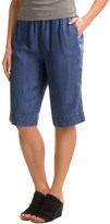 Neon Buddha TENCEL® Leisure Shorts (For Women)