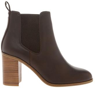 Miss Shop Caroline Chocolate Boot