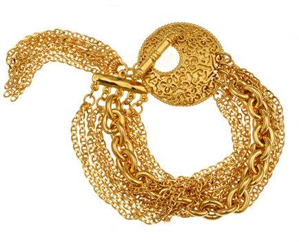 W/A Studios Grand Treasure Bracelet