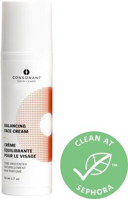 Consonant - Ultra Moisturizing Organic Face Cream