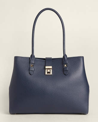 Furla Joann Large Leather Tote