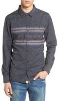 Vans Wilton Stripe Woven Shirt