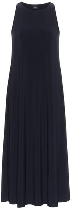 Max Mara Fischio sleeveless midi dress