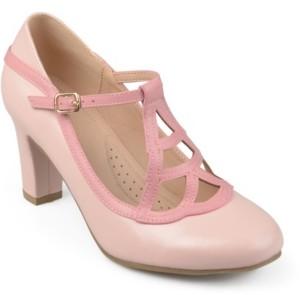 Journee Collection Women's Comfort Nile Pumps Women's Shoes