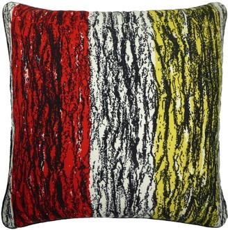 Vintage Cushions Mid-Century Stripes
