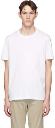 BOSS White Tiburt 55 T-Shirt