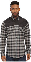 Staple Complex Flannel Shirt