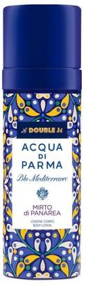 Acqua di Parma La Double J x Limited Edition Blu Mediterraneo Mirto Di Panarea Body Lotion