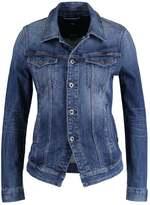 G Star GStar 3301 DNM JKT Denim jacket elto superstretch
