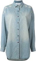 IRO denim shirt - women - Cotton - 36