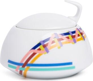 Rosenthal TAC Gropius Rhythm teapot
