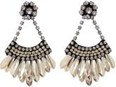 Deepa Gurnani Jaliyah Earrings